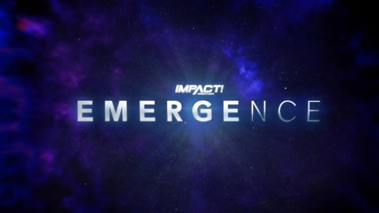 Predictions For Impact Wrestling's Emergence