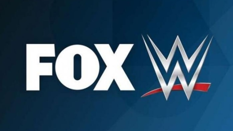 Is The Honeymoon Phase Over for FOX and WWE?