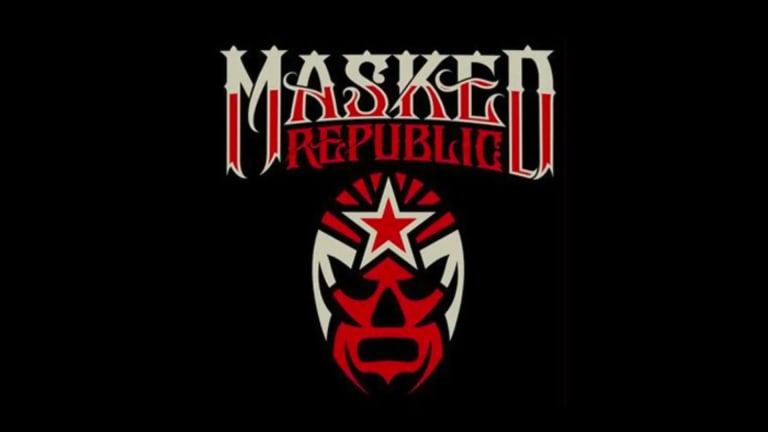 Masked Republic Secures Massive Group Visa to Bring Luchadores and Japanese Stars to America