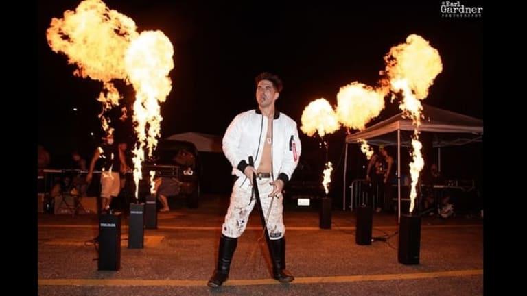 The Death Samurai-Akira: Indie Talent Showcase
