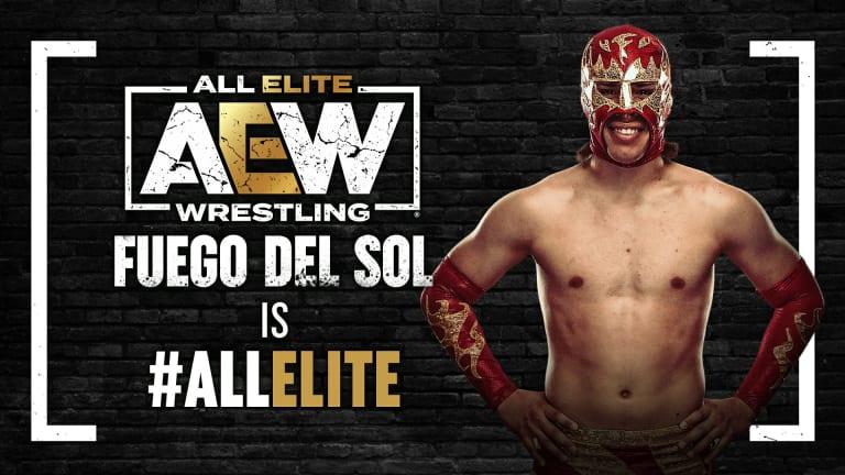 Fuego Del Sol is #AllElite