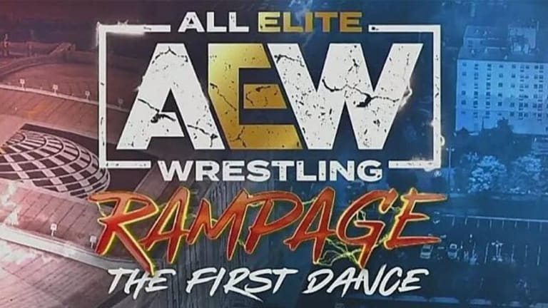 AEW Rampage Preview: The First Dance 8.20.21