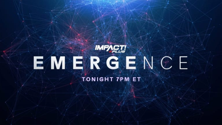 Impact Wrestling Emergence Preview 8.20.21