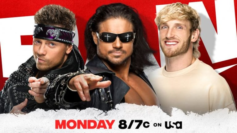 WWE Raw LIVE coverage and commentary - Post-SummerSlam show! (08.23.21)