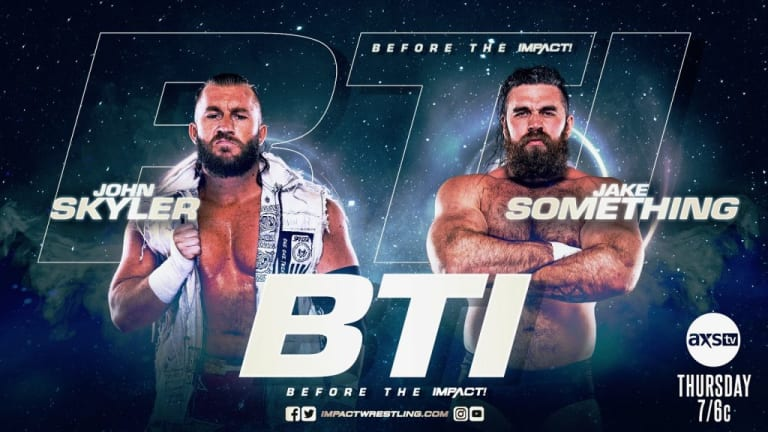 Impact Wrestling Preview 9.2.21