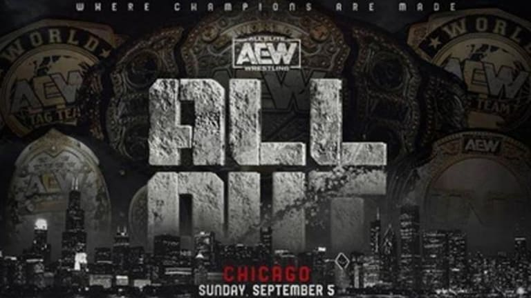 AEW All Out Preview
