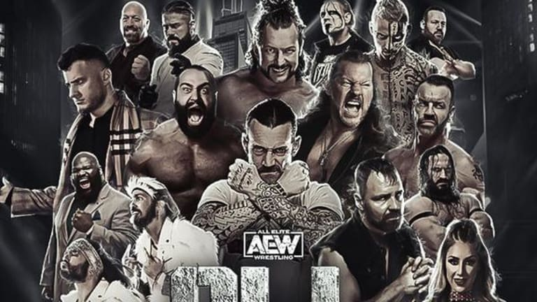 AEW All Out PPV To Air On FITE