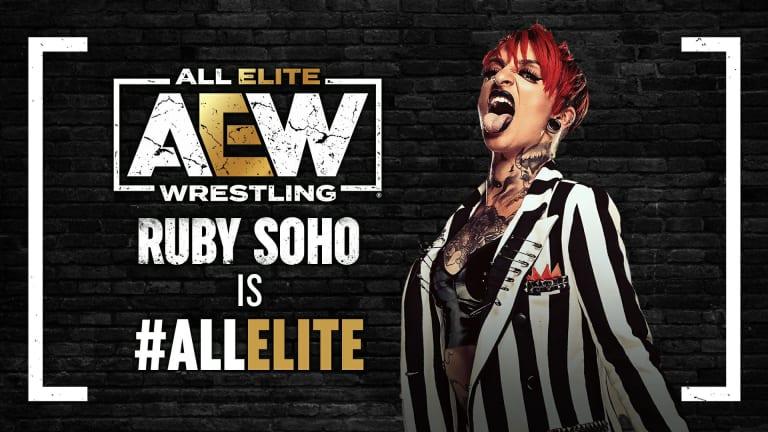 Ruby Soho is #ALLELITE