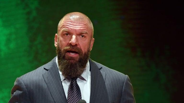 Paul Levesque aka Triple H Undergoes Successful Procedure Last Week