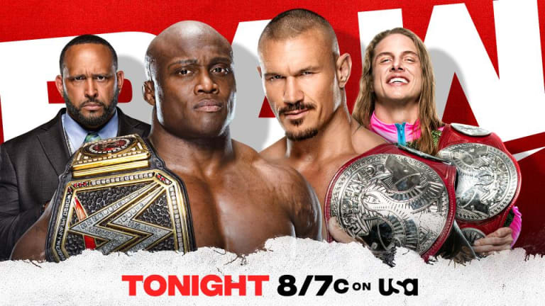 WWE Raw LIVE coverage and commentary (09.13.21)