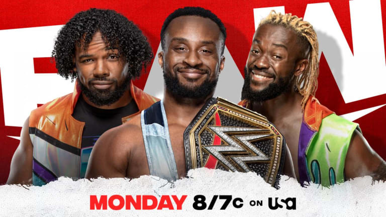 WWE Monday Night RAW Preview: Extreme Rules Go Home Show 9.20.21