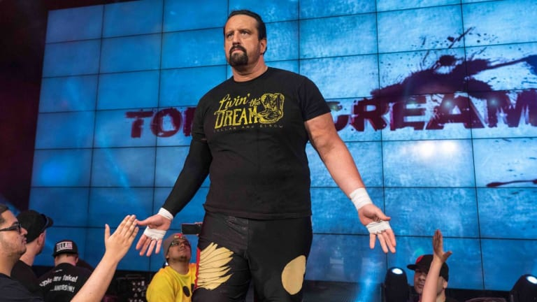 Tommy Dreamer Issues Apology After Dark Side of The Ring Comments