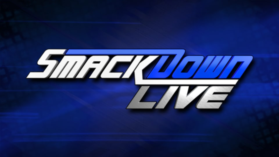 Smackdown Live Coverage And Results (04/16/19)-The Big Dog Bleeds Blue