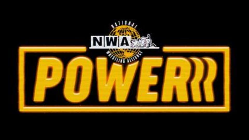 """""""Strictly Chaos"""" NWA Powerrr 