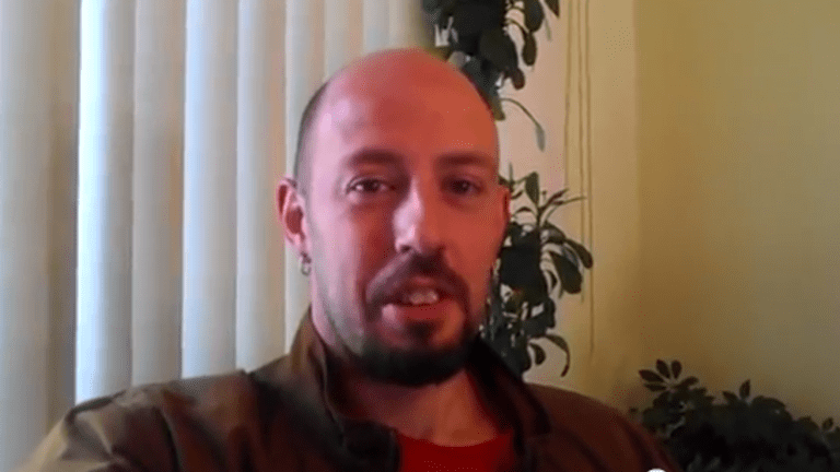 Justin Credible Arrested for Various Charges