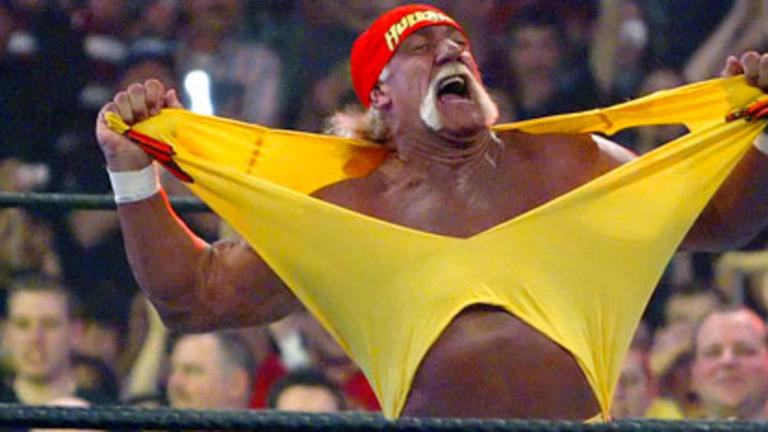 Hulk Hogan Wants One Last Match At WrestleMania 36