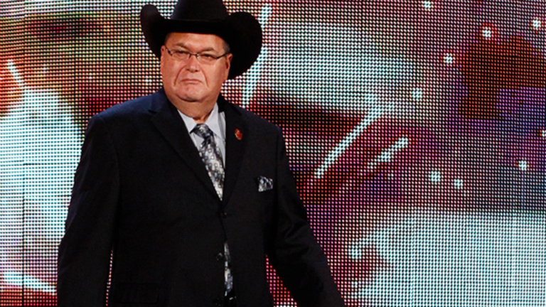 BREAKING NEWS: Legendary Commentator Jim Ross Joins All Elite Wrestling in Most Lucrative Deal in Commentary History