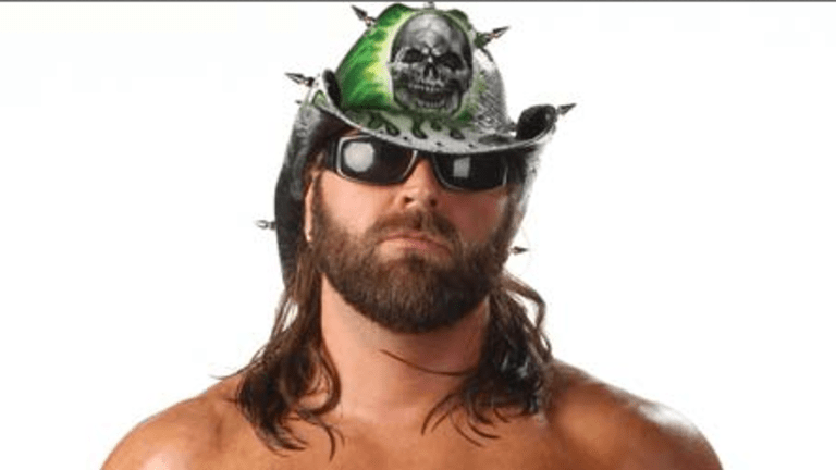 James Storm on Why He Left NXT