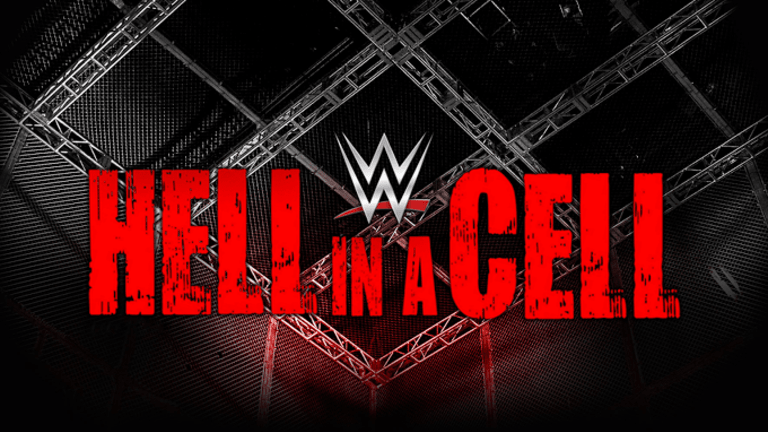 Mixed Tag Team Match Announced For Hell In A Cell