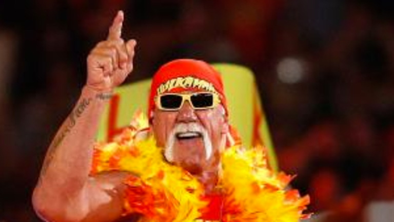 BREAKING NEWS: Hulk Hogan Announces His Return To WWE At Crown Jewel In Saudi Arabia