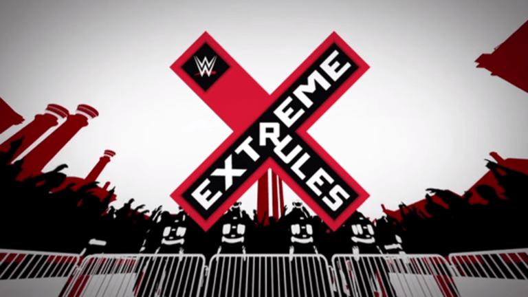 Extreme Rules Live Coverage And Results (07/14/19)