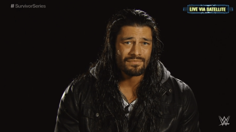 Roman Reigns To Make WWE Appearance Very Soon
