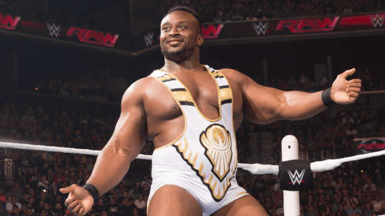 Big E Injured on Smackdown (Updated)