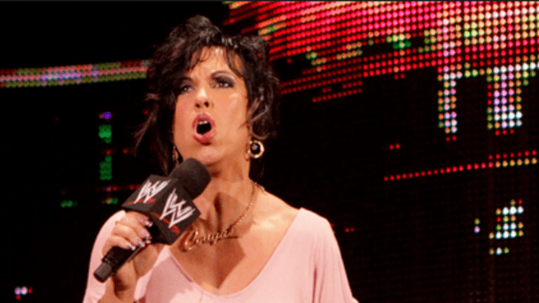 Exclusive Interview With Vickie Guerrero