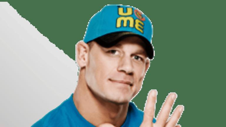 John Cena on Wrestlemania 35, His Toughest Opponent & More