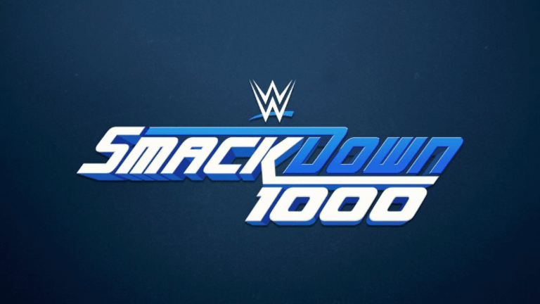 Three Major Matches Set For Smackdown 1000, Undertaker Advertised