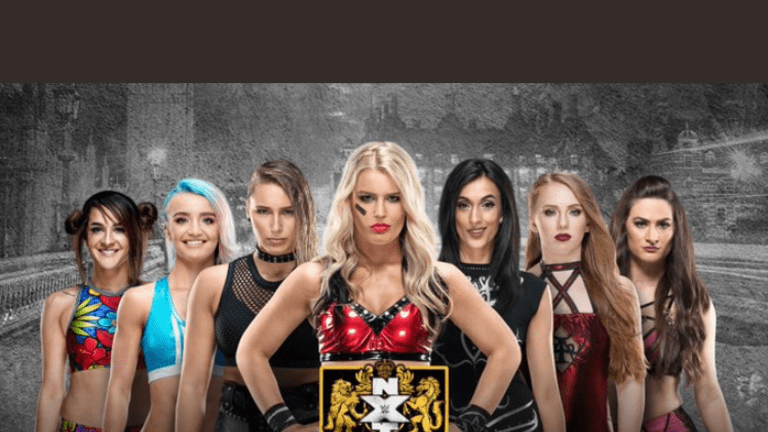 First NXT UK Women's Championship Set To Be Crowned This Weekend
