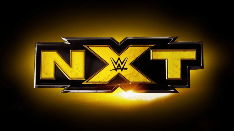 NXT Results (8/22/18)