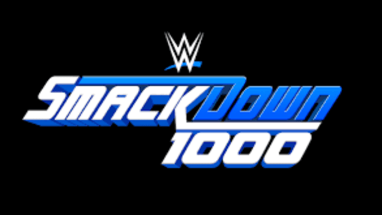 Names Backstage For Smackdown 1000