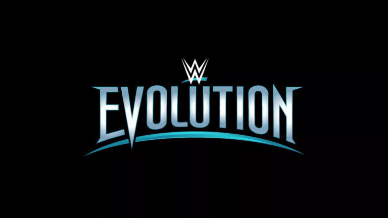 WWE Evolution Live Coverage & Results (10/28/18)