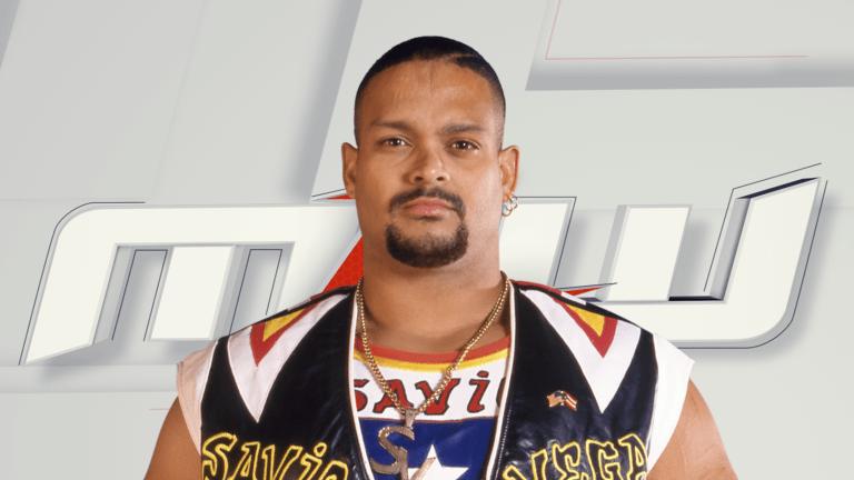 Savio Vega is Coming to MLW on July 25th