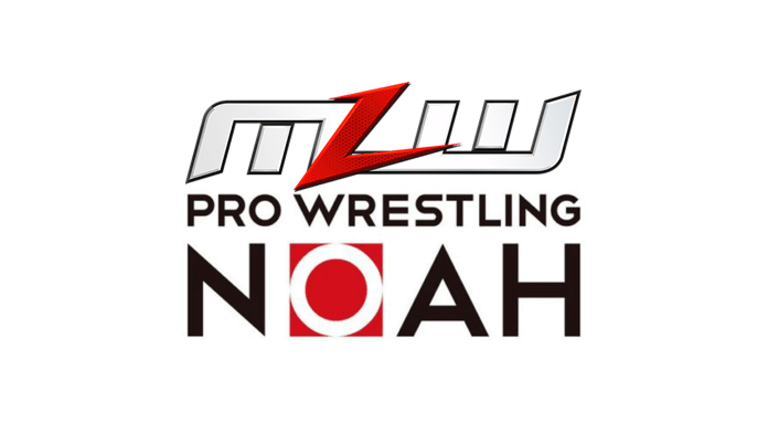 MLW Partners with Pro Wrestling NOAH to Form Alliance