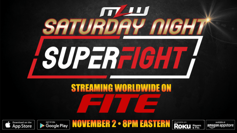 MLW And FITE TV Announce PPV Partnership- Press Release