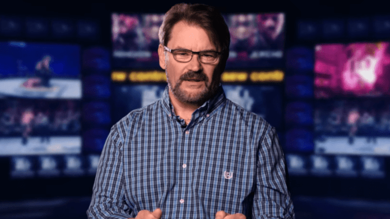 Tony Schiavone Agrees to Terms with All Elite Wrestling