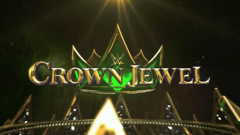 WWE and Saudi Arabi Extend Deal to 2027
