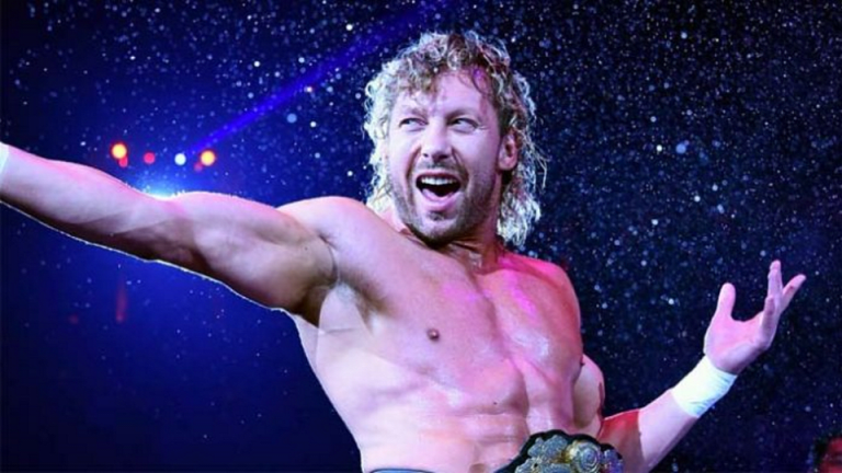 Tokyo Sports Interview With Kenny Omega, Says He Is Leaving NJPW, Heading To WWE