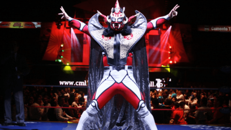 "Jushin ""Thunder"" Liger to Retire in January 2020"