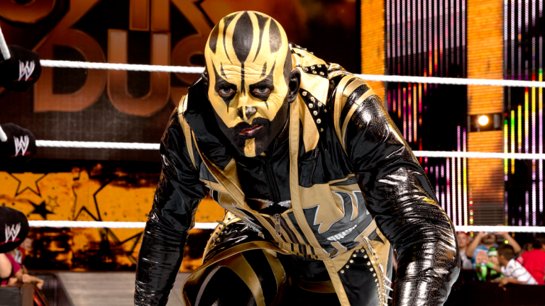 Goldust Officially Announces WWE Departure