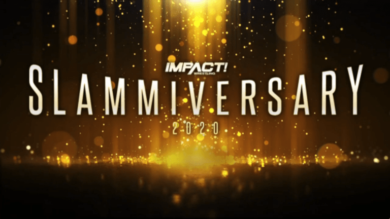10 Interesting Facts About Slammiversary 2020