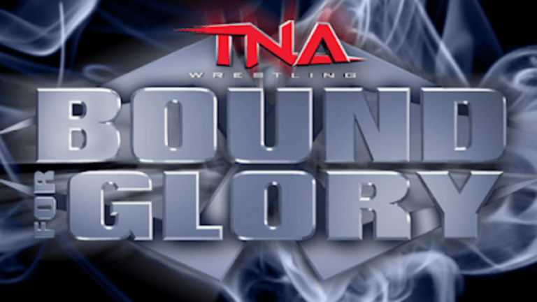 Top 10 Best Bound For Glory Pay Per Views (So Far)