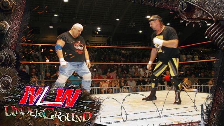 MLW Underground | Ep. 3 | Florida Death Match-Rhodes v. Funk v. Corino & more