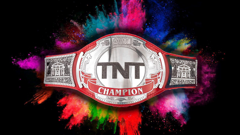 5 AEW Stars That Could Become The Next TNT Champion