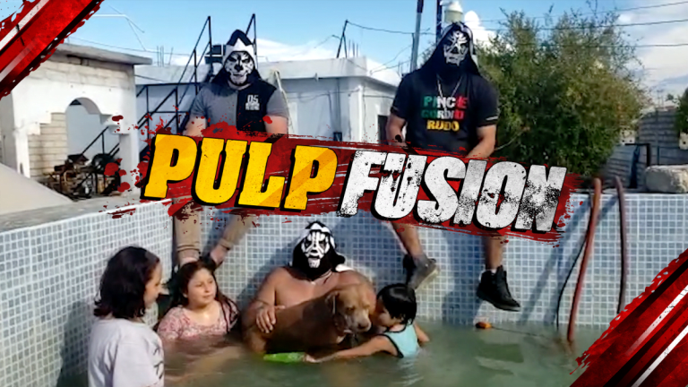 MLW | Pulp FUSION | 7.30.20