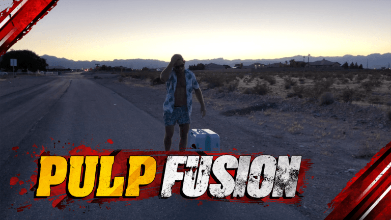 MLW | Pulp FUSION | August 13, 2020