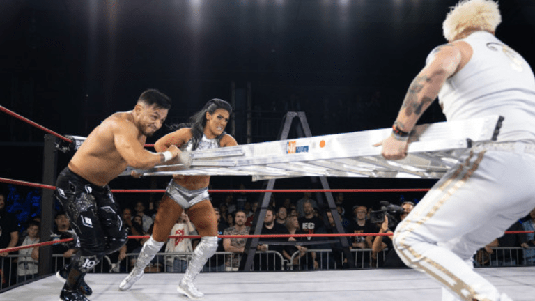 10 Interesting Facts About Bound For Glory 2019