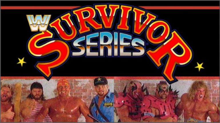 Survivor Series 1990: A Double Debut Review